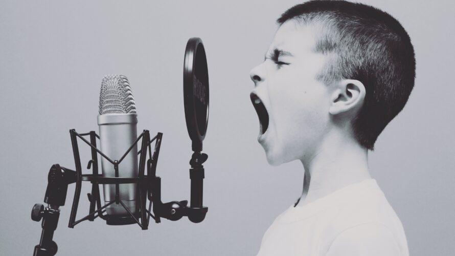 絶対に壊れない喉の作り方。喉のストレッチで強靭な声帯を作る方法!